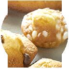 Mini-muffins nature