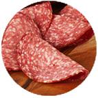 Tranches de salami danois (12g)
