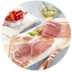 Jambon italien (tranche de 30g)