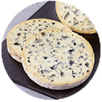 Fourme d'Ambert AOP* (part de 200g)