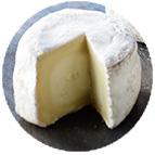 Crottin de Chavignol fermier AOP* Filière Qualité Carrefour (60g)