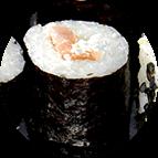 Maki saumon