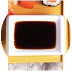 Sauce soja