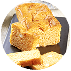 Cake aux 3 fromages (260g)