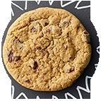 Cookie aux pépites de chocolat (60g)