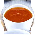 Préparation poire vanillée (30g)