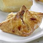 Paniers jambon et moutarde à l'ancienne