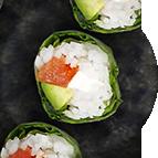 Cristal saumon