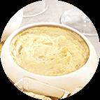 Houmous au yaourt grec (175g)