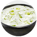 Tzatziki au yaourt grec (175g)