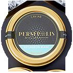 Boite de 10g de Caviar d'Esturgeon blanc