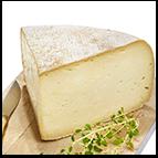 Tomme de chèvreAOP* (au lait cru de chèvre - part de 220g)