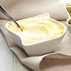 Mayonnaise (1 pot pour 2 parts)