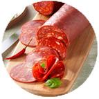 Chorizo (tranche de 10g)