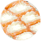 Roll'in Saumon Cheese