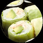 Verde Saumon Cuit