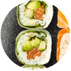 cali saumon
