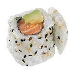 Maki california saumon