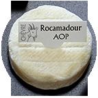 Rocamadour fermier AOP* FQC
