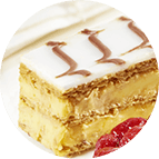Millefeuille