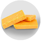 Cheddar rouge mature