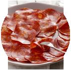 Chorizo Filière Qualité Carrefour
