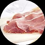 4 tranches de jambon de Bayonne