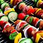 Barbecue/Plancha