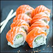 Envie de sushis