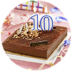 Gâteaux adultes