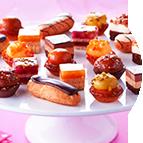 Desserts & gourmandises