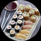 Envie de sushis ?