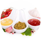Sauces et condiments